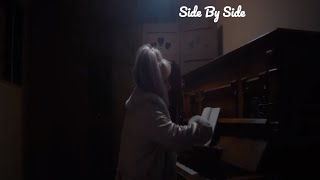 Side By Side - Official Mary Keey Video