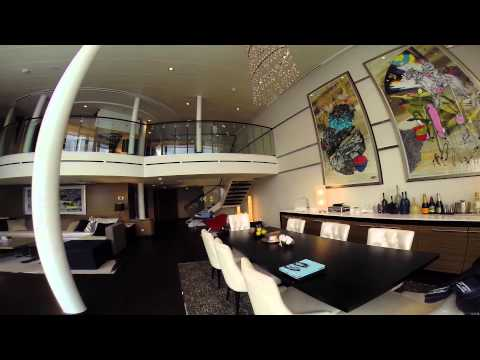 Quantum of the Seas Royal loft suite Our cruise jan 11-23 2015