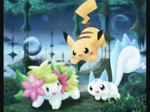 Cute Pikachu And Ash Wallpaper Pikachu And Pachirisu Best Friends Youtube