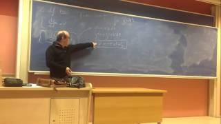 umh0966 2013-14 Lec012.4 Ecuaciones diferenciales. Problema de movimiento