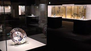 出光美術館 江戸絵画の文雅 ― 魅惑の18世紀