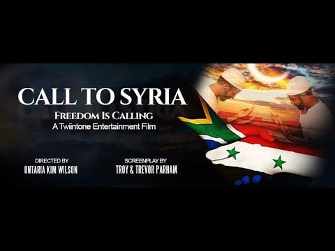 CALL TO SYRIA Short Film