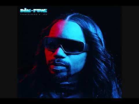 Dâm-Funk - Keep Lookin' 2 The Sky