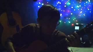 Bien nho [ A sea of Memories ] - Guitar solo