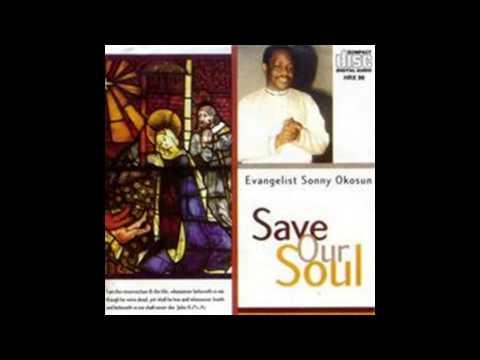 Evangelist Sonny Okosun - Talo Da Bi 'Re