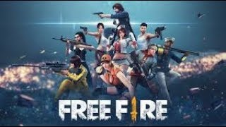 FREE FIRE MOBILE LIVE l RANK PUSH l ELECTRICA STARS