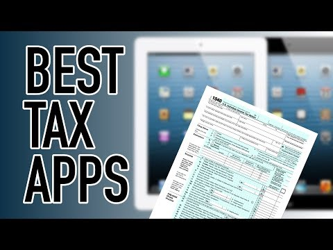 Tax Hacks 2019: The Best Apps to Get Your Taxes Done Right