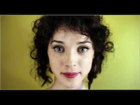 St. Vincent - Mistaken for Strangers (The National cover)