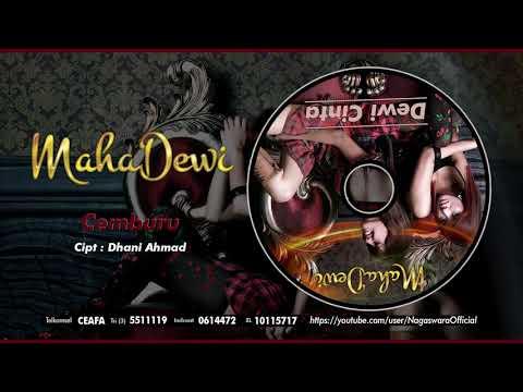 Maha Dewi - Cemburu (Official Audio Video)