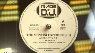 The Montini Experience II - Astrosyn