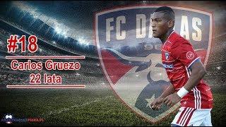 #18 Carlos Gruezo, FC Dallas | #24under24pl 2017 |HD|