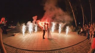 2 августа 2014_ Wedding Highlights