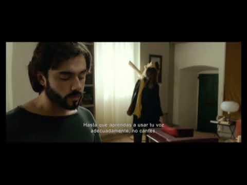 No se pierda el estreno de La música del silencio, film sobre la vida de Andrea Bocelli