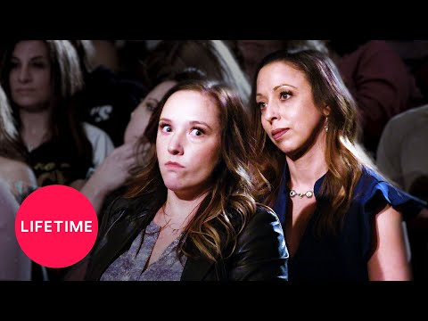 Dance Moms: The ALDC Must Place First (Season 8) | Extended Scene | Lifetime