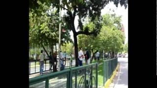 Vuelta Aragua 2011