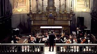 """Romance de la """"Petite Musique de Nuit"""" de Mozart"""
