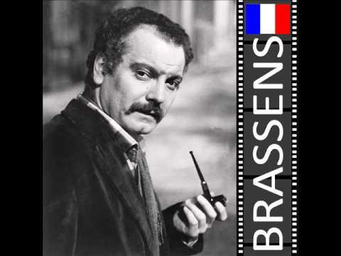 Les Chansons de Georges Brassens