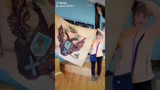 Смотреть видео 2020 01 04 201023988 Краеведческий музей города Азова. Ростовская область. Россия. Путешествия. онлайн
