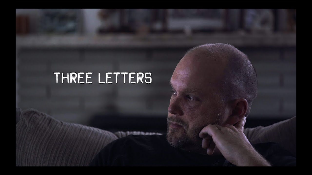 """Three Letters"" - My RØDE Reel 2020 Documentary Submission"