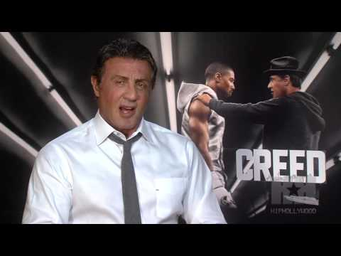 Ryan Coogler Reveals How he Got Sylvester Stallone to Do Creed Mp3