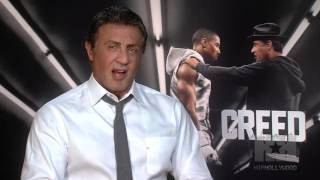 Ryan Coogler Reveals How He Got Sylvester Stallone To Do Creed