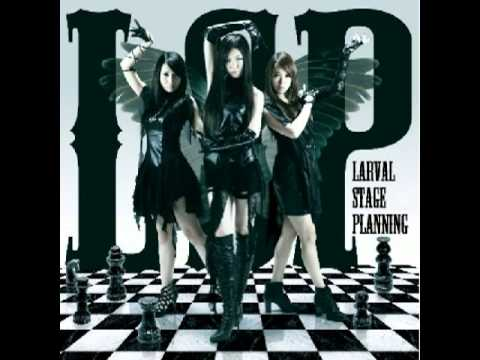Larval Stage Planning - Trip -innocent of D-