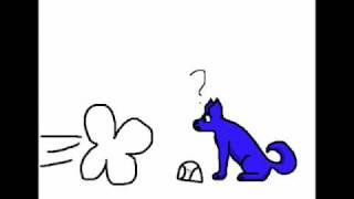 Blöjan del 2 (hundparken)