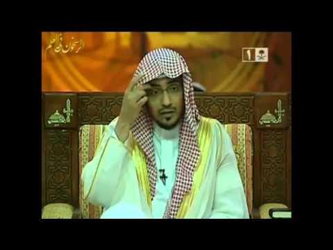 """""""وَاذْكُرُوا اللَّهَ فِي أَيَّامٍ مَعْدُودَاتٍ"""" - الشيخ صالح المغامسي"""