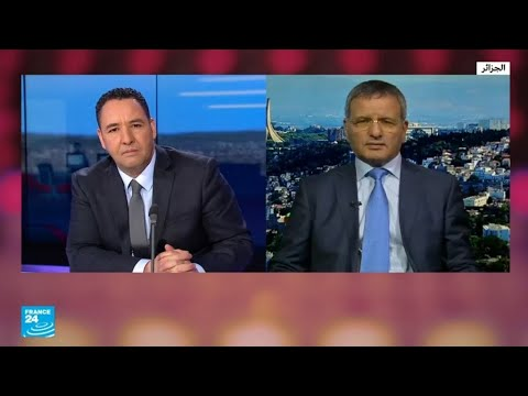الجزائر.. علي غديري: الإدارة عرقلت جمع التوقيعات وربراب جزائري وأتشرف بدعمه لي