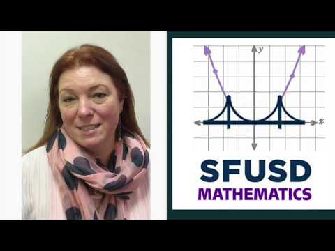 Welcome to SFUSD Math Online Course