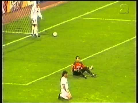 2001 September 18 Spartak Moscow Russia 2 Feyenoord Holland 2 Champions League