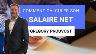 [CALCULER SON SALAIRE NET A PARTIR DU SALAIRE BRUT] Conseil d'expert-comptable pour les entrepreneur