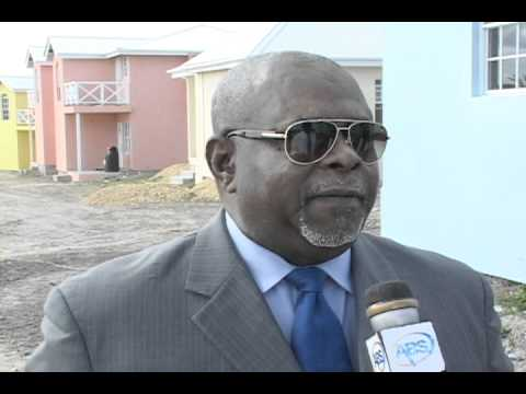 The Government of Antigua and Barbuda's North Sound Housing Project