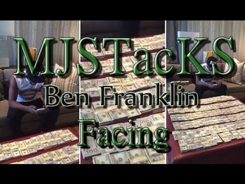 MJSTacKS Ben Franklin Facing Audio (Prod.  mjNichols)