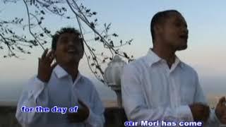 Download Mp3 Lagu Rohani Natal Manggarai-today The Son Of Mori Kraeng Has Come, Hans Nokom