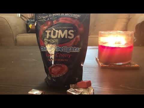 BUYER BEWARE: Tums Chewy Delights Review