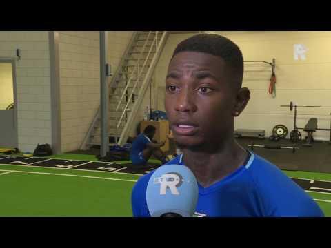 Eljero Elia over transfer naar Basaksehir
