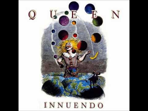 Queen - Headlong (Embryo with Guide Vocal)
