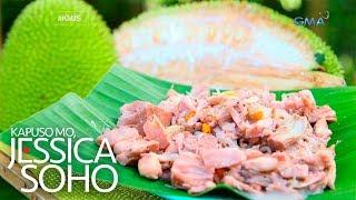 Kapuso Mo, Jessica Soho: LANGKAsing sarap!