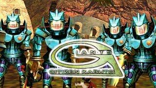 Giants - Citizen Kabuto - To było grane #114