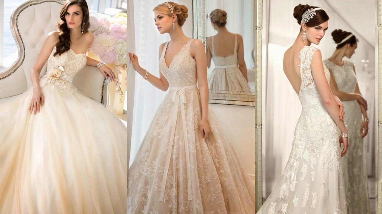 Essense of Australia 2014 Bridal Collection - YouTube