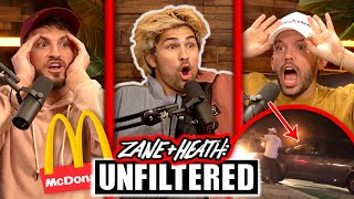 Heath Fought A McDonald's Manager - UNFILTERED #62