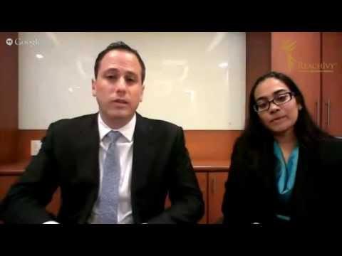 ReachIvy Webcast: US Student Visa Process by Michael Oskin, Vice Consul, U.S. Consul. Gen, Mumbai