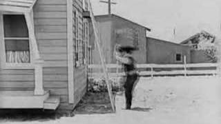 Buster Keaton - One Week