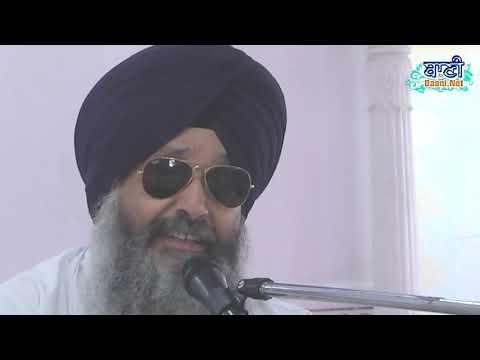 Iss-Duniya-Vich-Kide-Naal-Dosti-Karni-Chahidi-Bhai-Lakhwinder-Singhji-Sri-Harmandir-Sahib-Sake