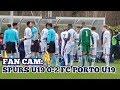 Video Gol Pertandingan Tottenham Hotspur U-19 vs FC Porto U-19