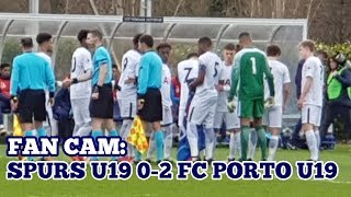 Video Gol Pertandingan Tottenham Hotspur U-19 vs FC Porto U-19