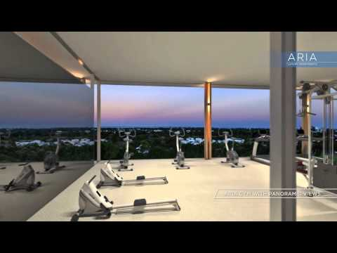 Aria Swanbourne Luxury Apartments