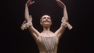 The Sleeping Beauty: Jurgita Dronina as Princess Aurora | English National Ballet