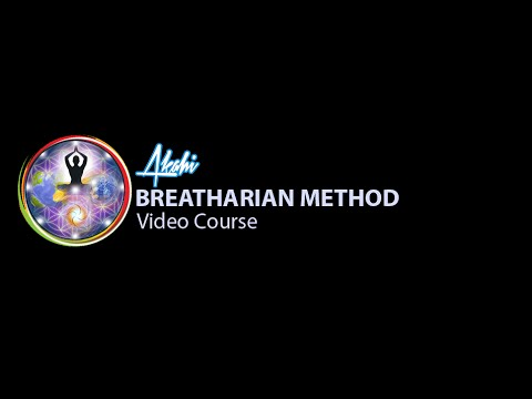 Video Course to Become Breatharian